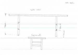 My tafel terence tekening 2