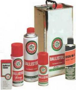 ballsitol