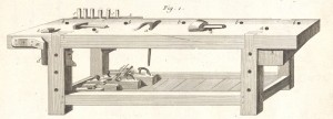 Plate 11_bench