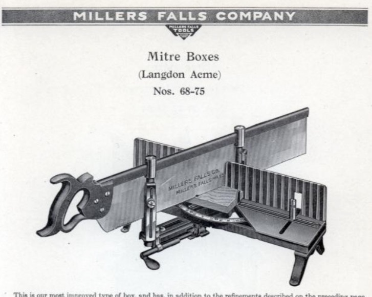 MF 1939 catalogue