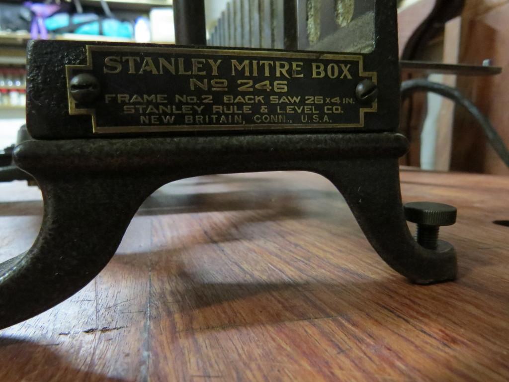 Stanley 246 8